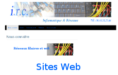 sites internet cahors